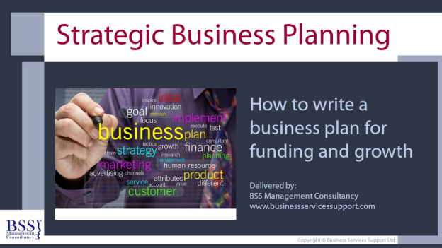 Writing a business plan to support a cardiac service