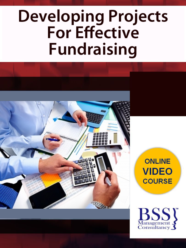 Developing Projects For Effective Fundraising